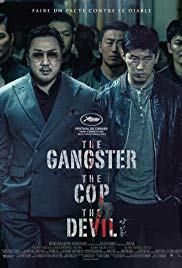 The Gangster, the Cop, the Devi