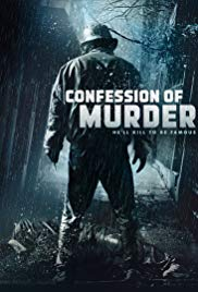 Confession of a Murderer