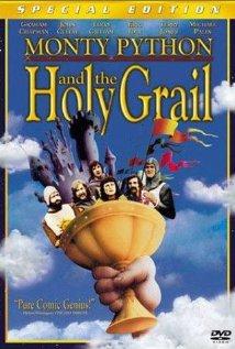 Monty Pythonin hullu maailma