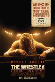 The Wrestler — Painija