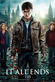 Harry Potter ja kuoleman varjelukset: osa 2
