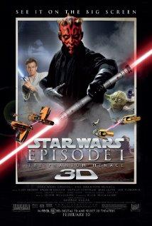 Star Wars: Episodi I — Pimeä uhka