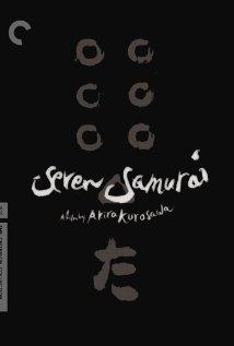 7 samuraita