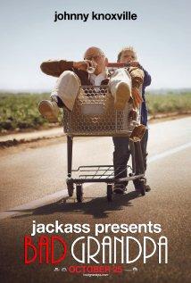 Jackass esittää: Paha pappa
