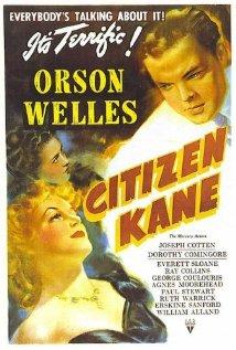 Citizen Kane — Sensaatioiden mies