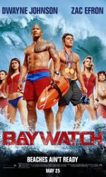 Baywatch — Extended Version