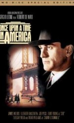 Once Upon a Time in America — Suuri gangsterisota