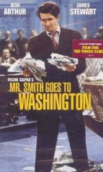 Mr. Smith lähtee Washingtoniin