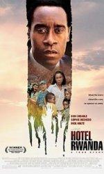 Hotelli Ruanda