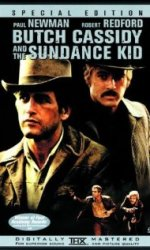 Butch ja Kid — Auringonlaskun ratsastajat