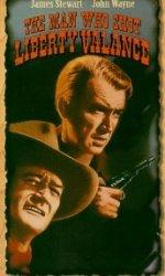 Mies joka ampui Liberty Valancen