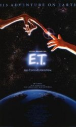 E.T. — The Extra-Terrestrial