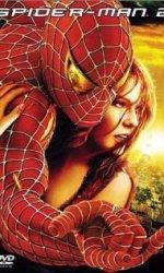 Spider-Man 2 — Hämähäkkimies 2
