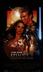 Star Wars: Episodi II — Kloonien hyökkäys