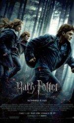 Harry Potter ja kuoleman varjelukset: osa 1