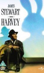 Ystäväni Harvey