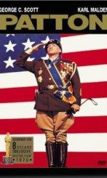 Panssarikenraali Patton