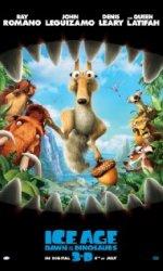 Ice Age 3 — Dinosaurusten aika
