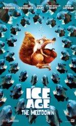Ice Age 2 — Jäätikkö sulaa
