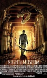 Night at the museum — yö museossa