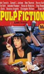 Pulp Fiction — Tarinoita väkivallasta